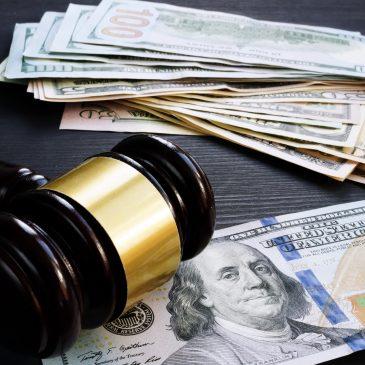 cash bail bonds Dallas
